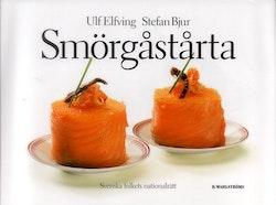 Smörgåstårta : svenska folkets nationalrätt