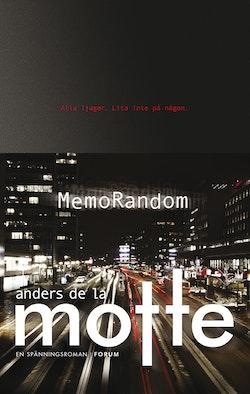 MemoRandom