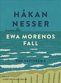 Ewa Morenos fall