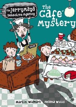 The Café Mystery