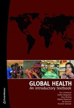 Global Health : An introductory textbook
