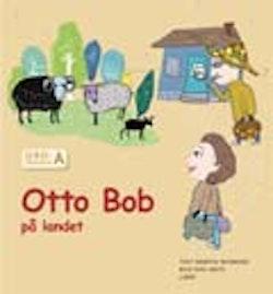 Ordförståelse A, Otto Bob på landet