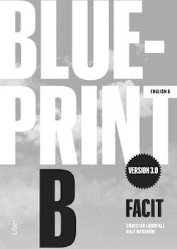 Blueprint B version 3.0 Facit