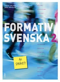 Formativ svenska 2