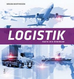 Logistik Fakta och uppgifter