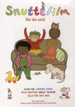 Snuttefilm för små barn