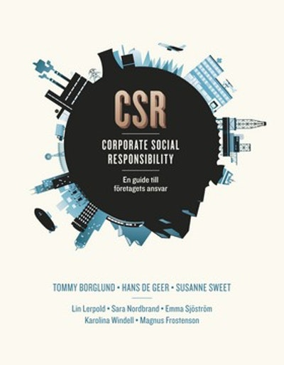 CSR – en guide till företagets ansvar