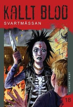 Svartmässan / se paket 4 isbn 52317396