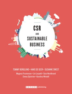 CSR and sustainable business