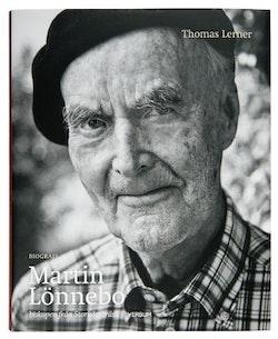 Martin Lönnebo : biskopen från Storkågeträsk