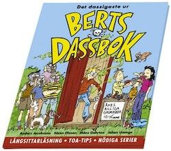 Det dassigaste ur Berts dassbok