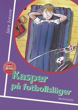 Kasper - paket 1 (6 titlar)