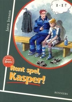 Rent spel, Kasper!
