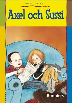 Axel och Sussi