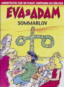 Eva & Adam 7: Sommarlov