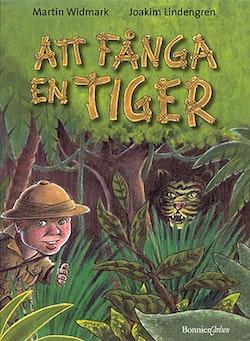 Att fånga en tiger