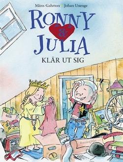 Ronny & Julia klär ut sig
