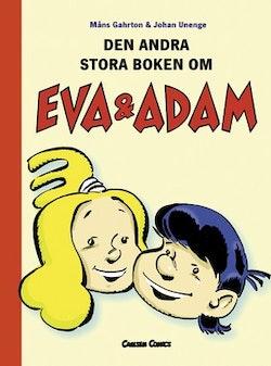 Den andra stora boken om Eva & Adam