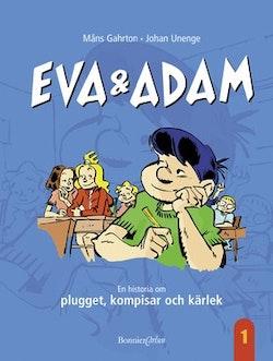 Eva & Adam: En historia om plugget, kompisar och kärlek