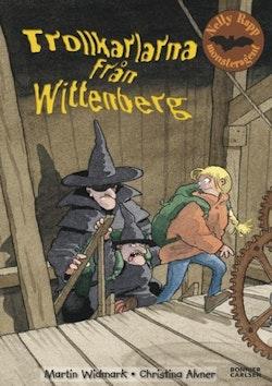 Trollkarlarna från Wittenberg