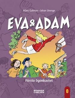 Adam & Eva. Första ögonkastet