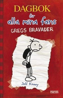 Gregs bravader