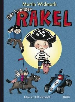 Här kommer Rakel : samlingsvolym