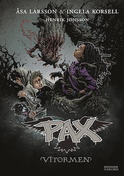 Pax. Vitormen