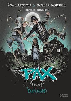 Pax. Bjäran
