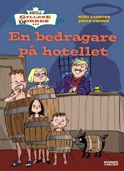 En bedragare på hotellet