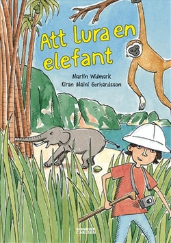 Att lura en elefant