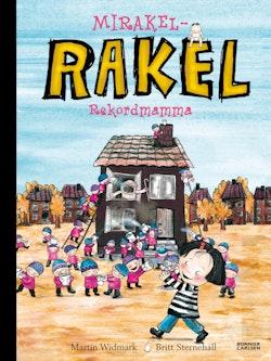Mirakel-Rakel : rekordmamma