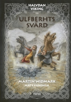 Ulfberhts svärd