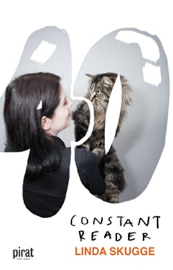 40 : constant reader