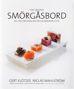 The Swedish smörgåsbord  : all the original recipes i modern style