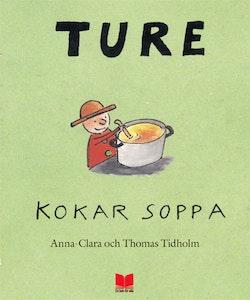 Ture kokar soppa