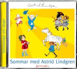 Sommar med Astrid Lindgren