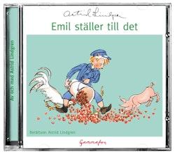 Emil ställer till det