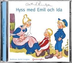 Hyss med Emil och Ida
