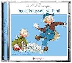Inget knussel, sa Emil