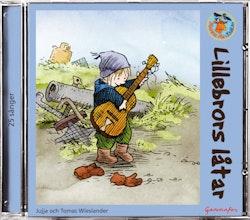 Lillebrors låtar
