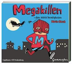 Megakillen. Den stora hemligheten