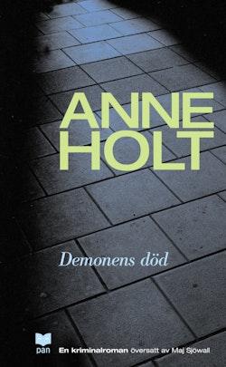 Demonens död : En kriminalroman
