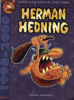 Herman Hedning : samlade serier 1998-2000