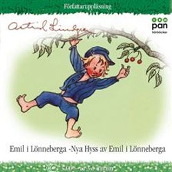Emil i Lönneberga ; Nya hyss av Emil i Lönneberga