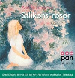 Salikons rosor  Astrid Lindgren