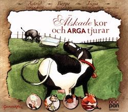 Älskade kor och arga tjurar