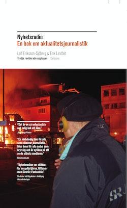 Nyhetsradio : en bok om aktualitetsjournalistik