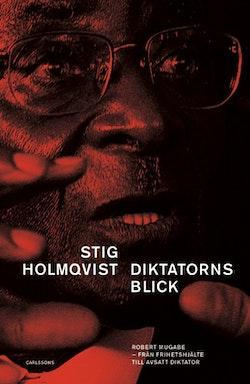 Diktatorns blick : Robert Mugabe -från frihetshjälte till avsatt diktator