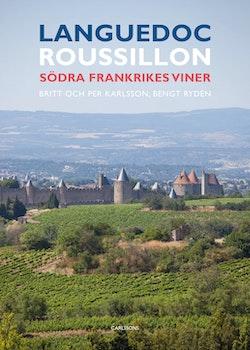 Languedoc-Roussillon : Södra Frankrikes viner